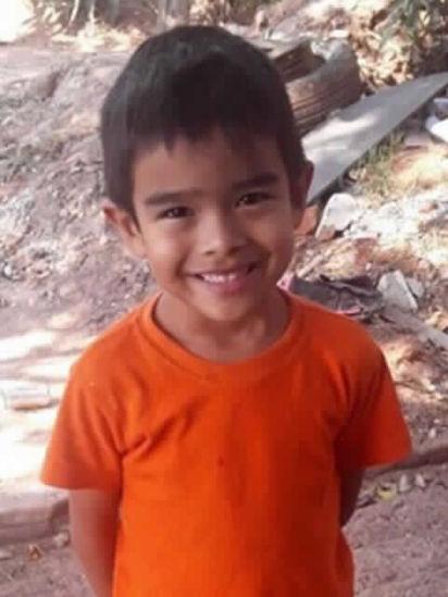 Image of Mateo