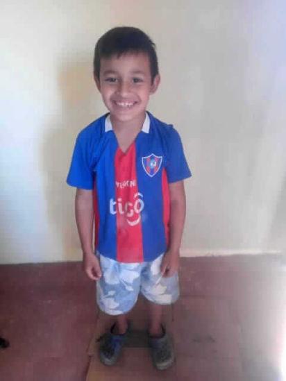 Image of Antonio