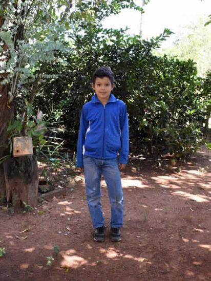 Image of Javier