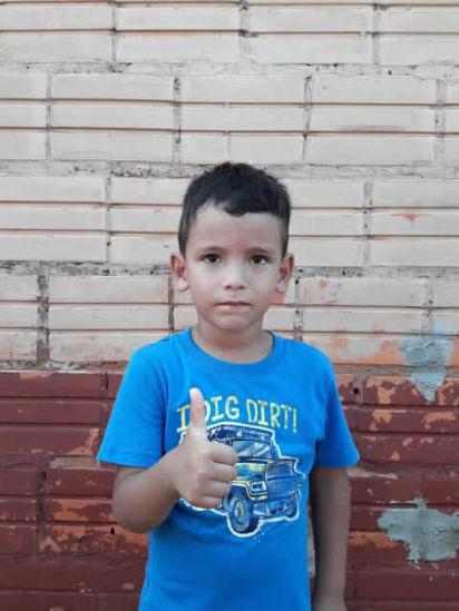 Image of Jose