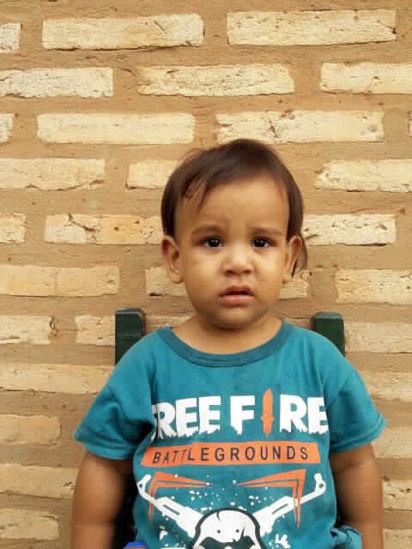 Image of Junior