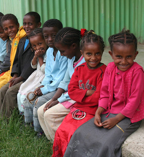 Image of Send young learners to school