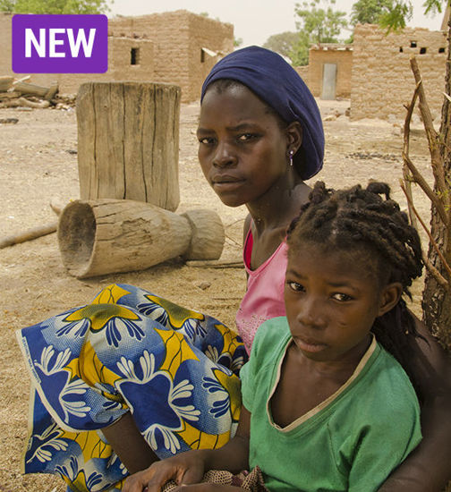 Image of Refugee child education fund