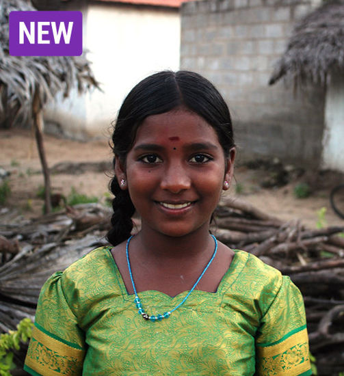 Image of Support young leaders ending child marriage